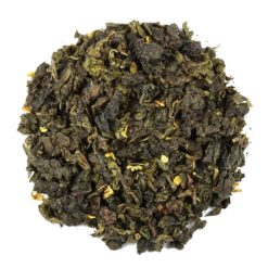 China Oolong Perzik