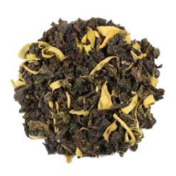 China Oolong Sinaasappel
