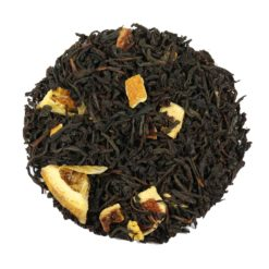 Zwarte Thee Sinaasappel