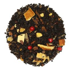Zwarte Thee Chai