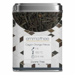 Theeblik Ceylon Orange Pekoe