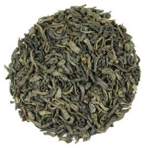 Groene thee Chun Mee