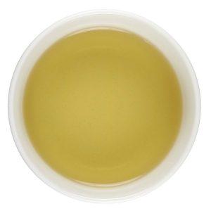 Groene thee Wortel Thee
