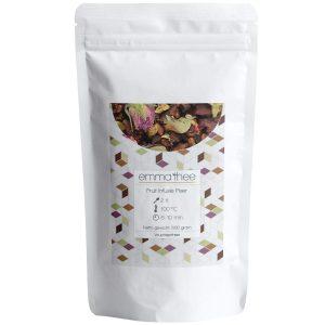 Zip-zak Fruit Infusie Peer | 500 gram