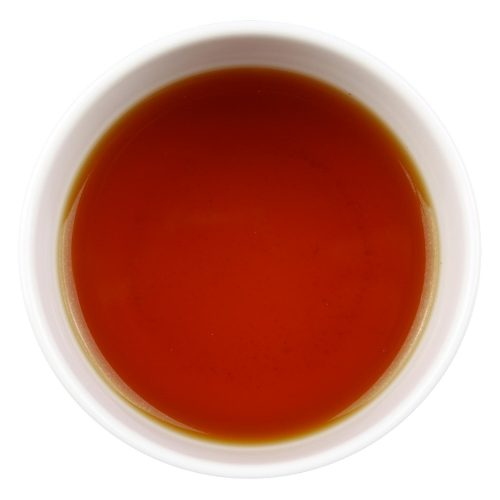 Rooibos Gember Thee