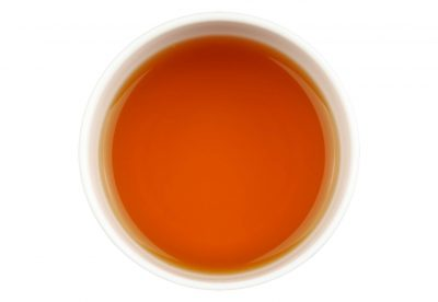 Rooibos Cranberry Thee