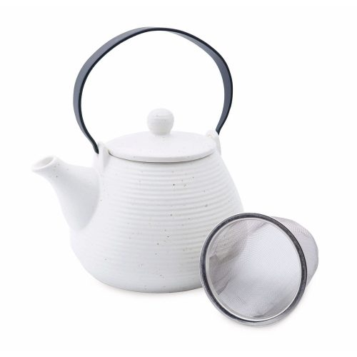 Theepot-Wit
