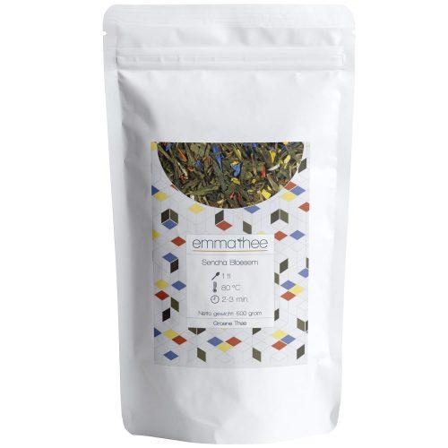 Zip-zak Sencha Bloesem | 500 gram