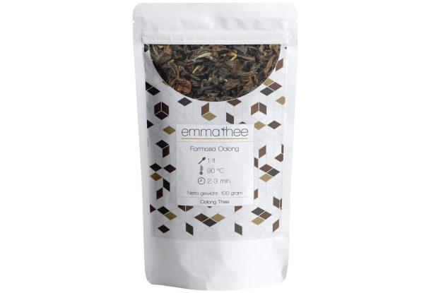 Zip-zakje Formosa Oolong | 100 gram